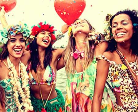 dicas de roupas havaianas
