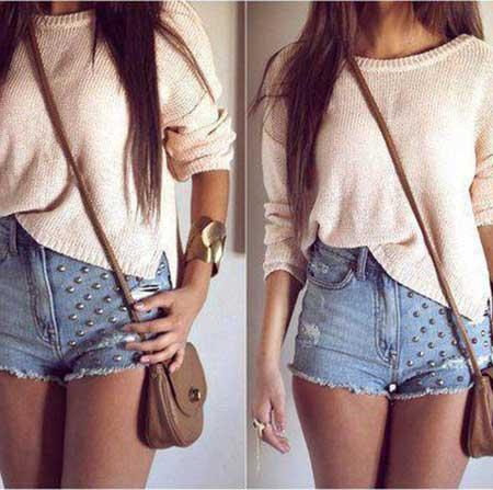 fotos da moda cintura alta