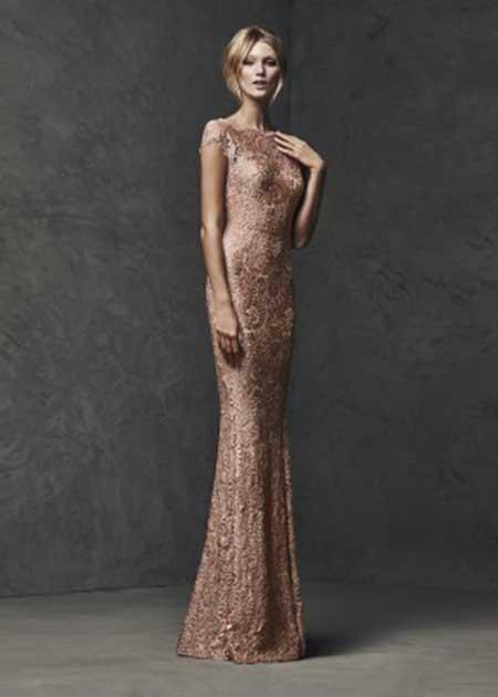 imagens de vestidos longos