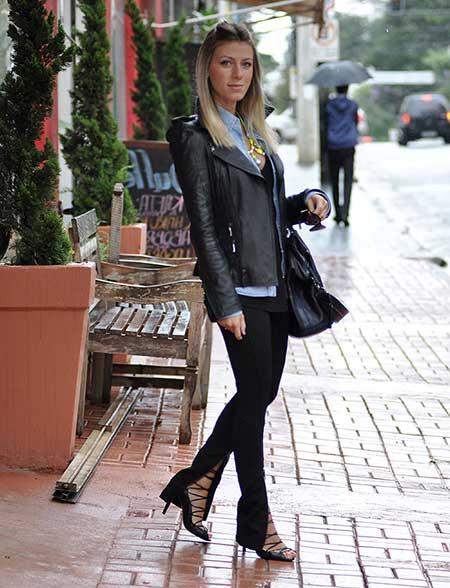 calça montaria da moda