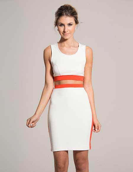 vestido de formatura 2016