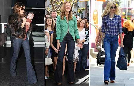 fotos de roupas que estão na moda