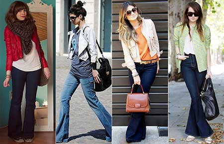 dicas de roupas que estão na moda