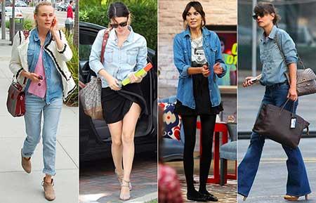 imagens da moda