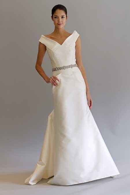 dica de vestido de noiva