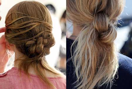 tutorial de penteado