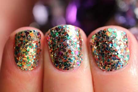 modelos de nail art