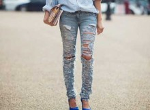 Tendências da Moda Verão 2016