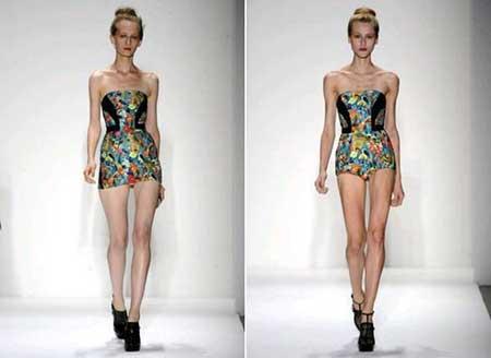 moda praia feminina