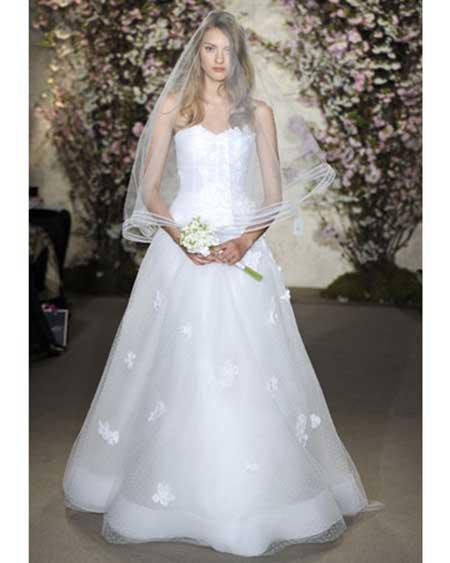 tendências para noivas
