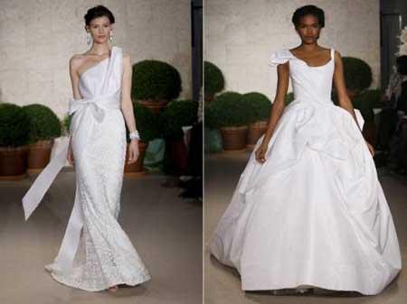 modelos de luxo