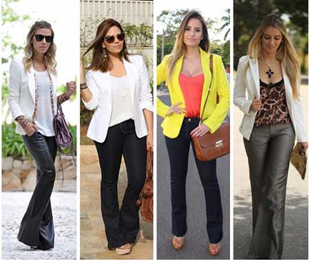 b5b14954e Tendências de Roupas Femininas da Moda que Estão em Alta