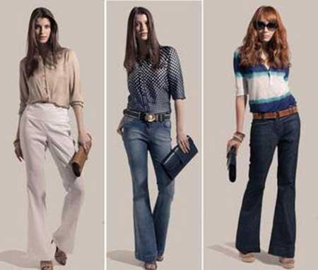5dd1725d2 Tendências de Roupas Femininas da Moda que Estão em Alta