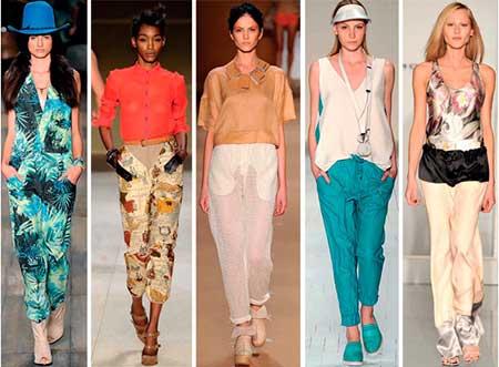 moda verão 2016