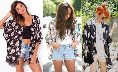 roupas da moda feminina
