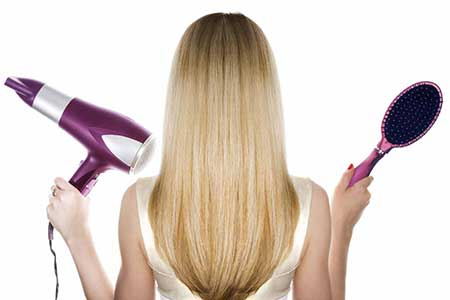 como deixar seu cabelo bonito