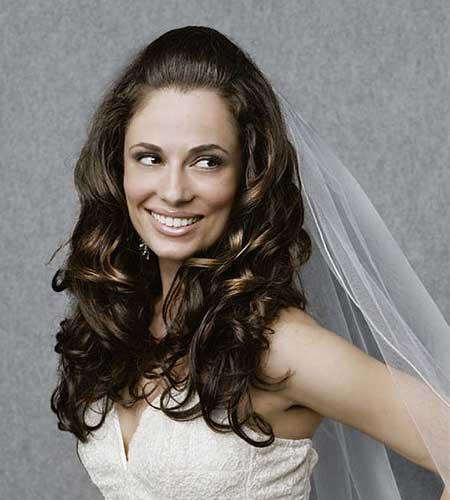 tutorial de cabelo de noiva