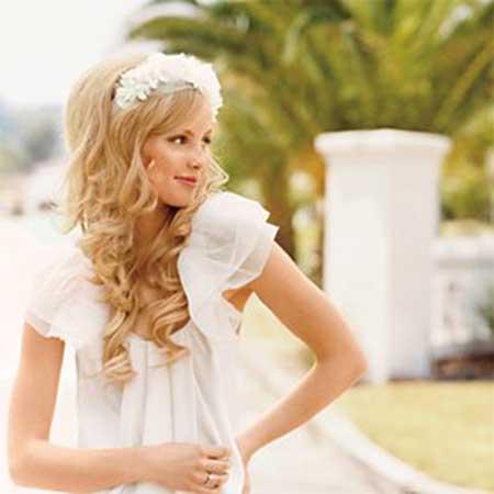 passo a passo de penteados de noiva