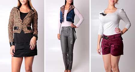 Dicas de Moda Fashion