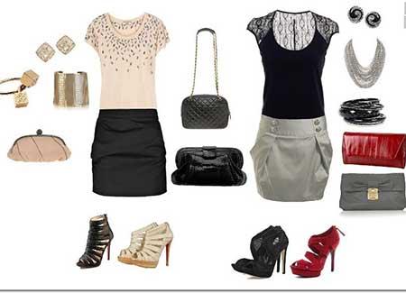 modelos de roupas femininas