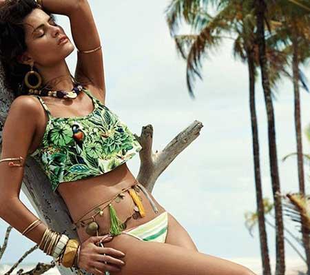 tendências da moda praia