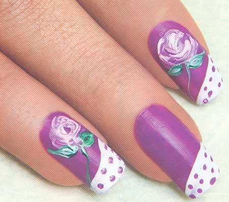 como decorar unhas