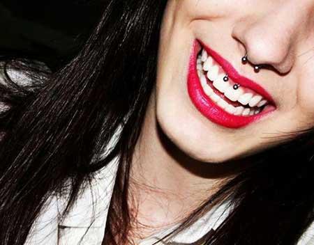 fotos de piercings