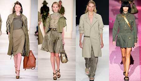 roupas femininas do outono