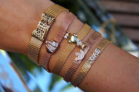 pulseiras 2016