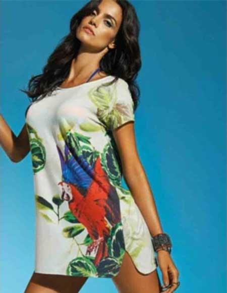 tendências da moda primavera verão