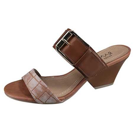 coleção de calçados da ramarim