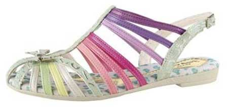 modelos de sandálias femininas