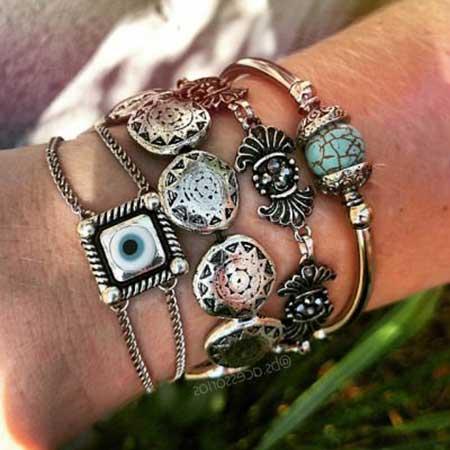 fotos de pulseiras
