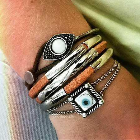 pulseiras bonitas