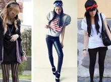 acessórios da moda