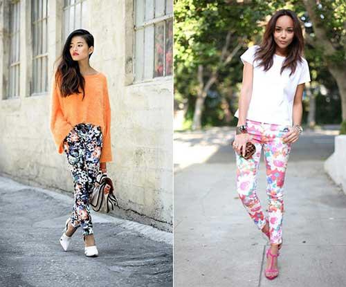 roupas combinadas