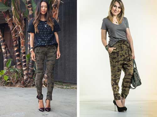 looks femininos da moda