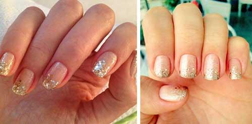 fotos de decoração de unhas