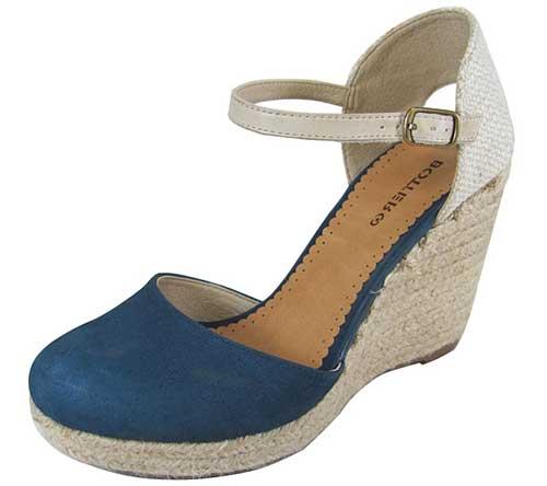 moda de calçados
