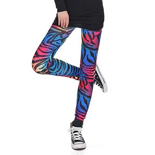 tendências de calças femininas da moda