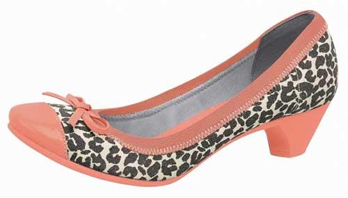 modelo de sapato moleca