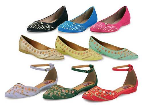 fotos de calçado bottero