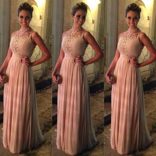 fotos de vestidos de festa