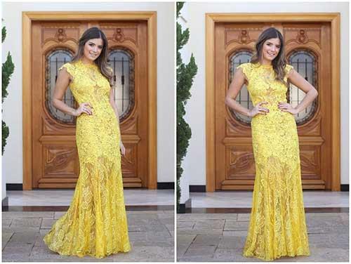 imagens de vestidos de festa