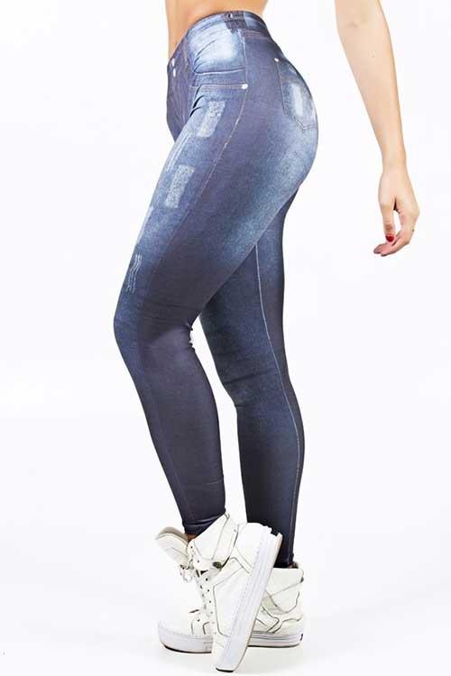 dicas de calças fitness