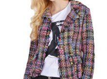 tendências femininas da moda