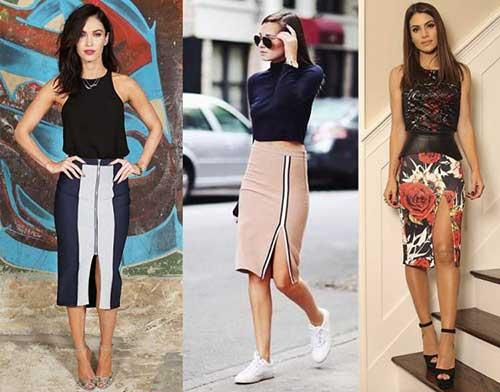 tendências da moda executiva